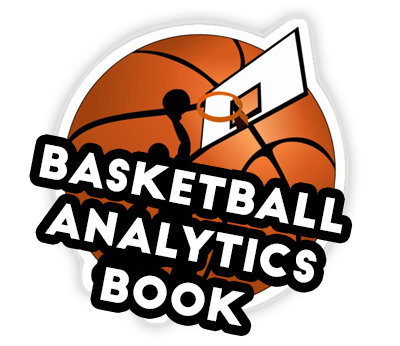 Basketball Analytics Book